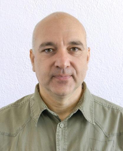 Мартин Тодоров Петров