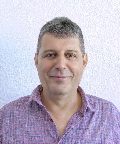 Николай Стойчев Иванов