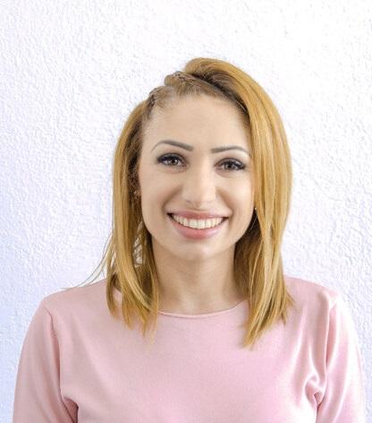 Радосвета Красимирова Георгиева
